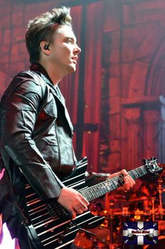 12/05/14 - Quebec City, QC (avenged sevenfold, a7x)
