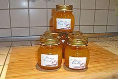 Mango - Limetten - Marmelade 2