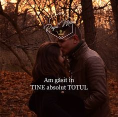 ......ESTI TOTUL!!..PENTRU MINE!!......SI VREAU SA RAMANEM IMPREUNA PENTRU TOTDEAUNA!!..... My Love Poems, Sad Stories, Your Smile, Relationship Quotes, Wise Words, Texts, Hip Hop, Messages, Thoughts