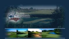 Prairie Highlands Golf Course Prairie Golf Courses Outdoor