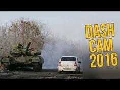 Dashcam Fails Compilation 2016