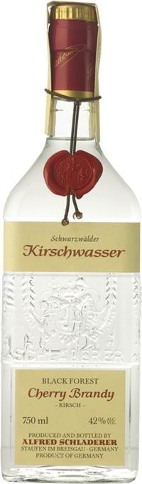Best kirschwasser or brandy recipe on pinterest for Cocktail kirsch