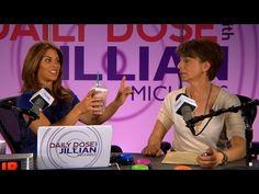 Starbucks Bug Dye and More With Jillian Michaels (Daily Dose With Jillian Michaels)