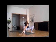 40 perces kezdő csípőnyitó relax jóga - YouTube Yoga Videos, Nalu, Relax, How To Plan, Health, Youtube, Gym, Sport, Fitness