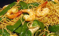 Simple, rapide et bon, un plat idéal pour les dîners entre amis improvisés...