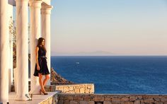 Myconian Imperial Thalasso Spa #Mykonos #Griechenland #Luxury #Travel #Hotels #MyconianImperialThalassoSpa