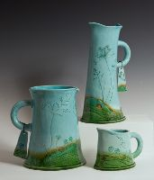 Kent Potters Association Picture Gallery - Mary McFadden
