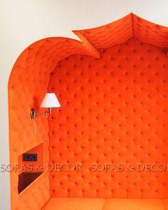 Мягкая мебель - главный предмет в интерьере, в котором должно быть идеально всё: дизайн, удобство и практичность.