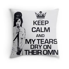 """""""Keep Calm Theory- AMY SONG 2"""" T- by Alchimia 
