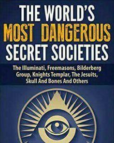 THE #WORLD'S MOST #DANGEROUS #TERRORIST #SECRET #SOCIETIES .