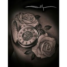 Browse Worlds Largest Tattoo Image Gallery : TrueArtists.com ❤ liked on Polyvore featuring accessories