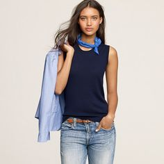bandana neck style - Google Search