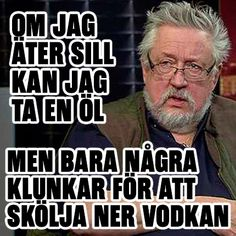 15 roligaste sakerna Leif GW Persson har sagt – sen i söndags! Alfred E Neuman, Move Over, Weird Pictures, Popup, Adhd, Sweden, Skateboard, Crime, Comedy