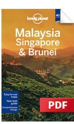 Malaysia, Singapore & Brunei - Langkawi, Kedah & Perlis (Chapter)