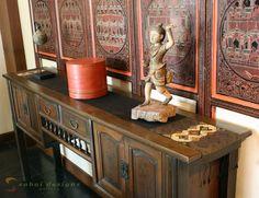 asian home decor accessories - Asian Home Decor
