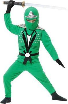 lego ninjago green ninja halloween costume contest at. Black Bedroom Furniture Sets. Home Design Ideas