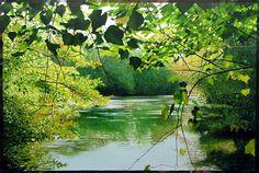 landscapepaintings   Representationa Landscape Paintings
