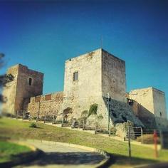 Il Castello di San Michele a Cagliari by @fabrjzjo