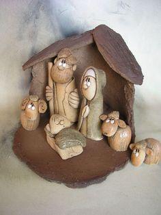 Betlém.pro Laďku. Nechci strašit,ale vánoce tu budou natošup!