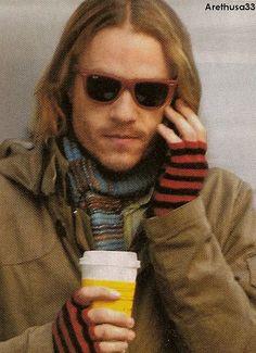 Photo of Heath for fans of Heath Ledger 9405974 Heath Legder, Heath Bars, Mars In Cancer, Australian Actors, The Martian, Film Director, Cliff, Cute Boys, Joker