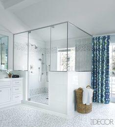 HOUSE TOUR: Tamara Mellon's Bright And Inviting Hamptons Home - ELLEDecor.com