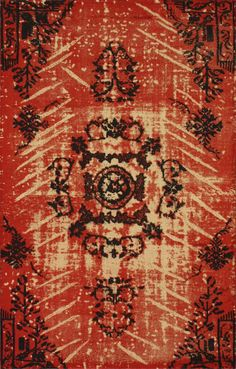 Rugs USA Rugs USA Natura Overdye Jute Red Rug. Rugs USA Summer Sale up to 80% Off! Area rug, carpet, design, style, home decor, interior design, pattern, trend, statement, summer, cozy, sale, discount, free shipping.