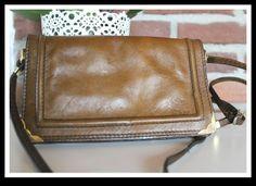 Vintage  Clutch/Handtasche von *Coco Mademoiselle* auf DaWanda.com