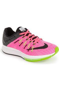 NIKE  Air Zoom Elite 8  Running Shoe (Women).  nike   38beceaec