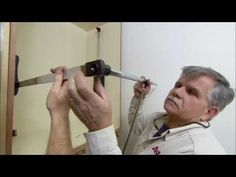 How to Build Walk-in Closet Storage | This Old House - YouTube