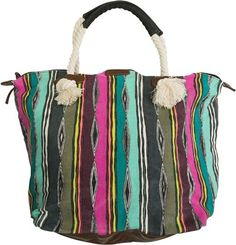 Billabong oversized tote