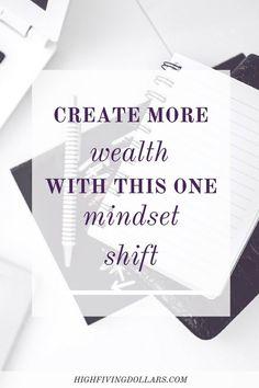 Money Mindset| Money Tips| Wealth Building