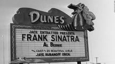 Vintage Las Vegas — Dunes, Las Vegas, September 1955. The hotel was... Las Vegas Sign, Las Vegas Trip, Vegas Casino, Las Vegas Hotels, Las Vegas Nevada, Casino Night Party, Casino Theme Parties, Casino Decorations, Las Vegas Shows