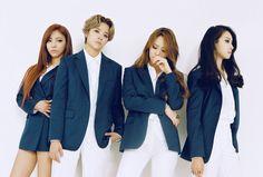 Breaking k-pop news, korean viral videos and exclusive content from the biggest k-pop idols. Creators of KCON and biggest k-pop site in the world. Kpop Girl Groups, Korean Girl Groups, Kpop Girls, Sulli, Mamamoo, K Pop, Girls Generation, Fx Luna, Lee Hi