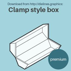 Templatemaker.nl ✂︎ Free custom packaging and papercraft templates Pillow Box Template, Paper Box Template, Box Templates, Custom Packaging, Box Packaging, Diy And Crafts, Paper Crafts, Maker, Unique Cards