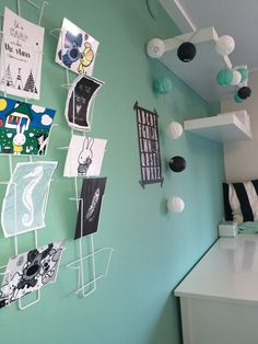 Cards Hema,decoration toddler room