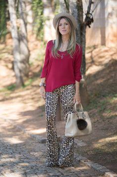 nati vozza look onca leopard 1