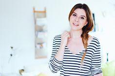 Zopffrisuren für mittellanges Haar, Zopffrisuren für dünnes und feines Haar…