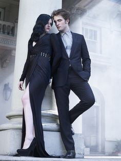 Twilight Bazaar photo shoot