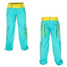 Zumba Fitness Fusion Cargo Pants Zumba Fitness. $51.99