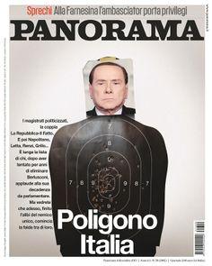 Panorama Italia No.50 - 4 Dicembre 2013