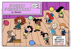 Pocket Princess Comics, Pocket Princesses, New Pocket Princess, Sailor Princess, Disney Princesses, Disney Fan Art, Disney Love, Disney Magic, Disney Stuff