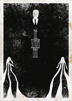 The Slender Man by armyofdeathchickens.deviantart.com