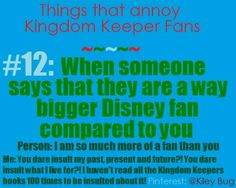 I am such a big Disney fan. I think about anything Disney related every day!! It's not weird....:)