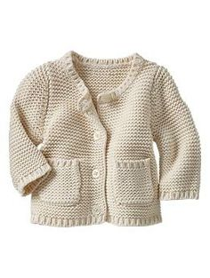 Chunky cardigan | Gap   18-24    still looking for grey but like this one too
