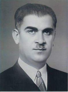Köy Enstitülerinin Kurucusu Hasan Ali Yücel Historical Pictures, My Hero, Personality, History, People, Inspiration, Vintage, Ottoman, Faces