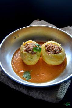 7 deliciosas recetas con PATATAS (2ª parte) | Cocinar en casa es facilisimo.com