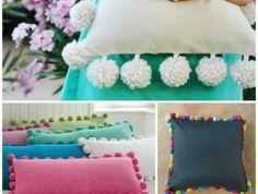 comment-faire-un-pompon-coussins-decoration-multicolore