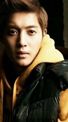 Kim Hyun Joong 김현중 ♡ Kpop ♡ Kdrama ♡ eyes ♡