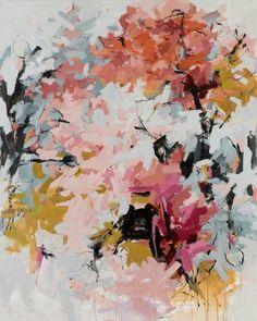 Window Box Blooms E76 NYC | Carlos Ramirez Art
