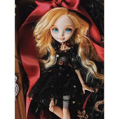 Custom EAH Dolls by s.h.i.n.j.i.m.h.e.a.h